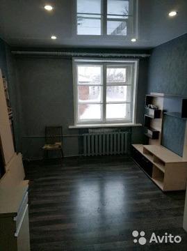 Комната 23 м в 3-к, 4/4 эт. - Фото 2