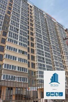 Продается однокомнатная квартира в ЖК Дуэт г. Краснодар - Фото 2