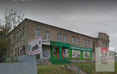 Имущественный комплекс -швейное производство, торговля, склад и др. - Фото 3