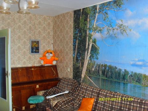 4-х комнатная квартира по ул. Волжская, д. 33 в гор. Калязине - Фото 1