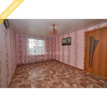Продажа 3-к квартиры на 2/2 этаже в Заозерье, ул. Новоручейная, д. 5 - Фото 1