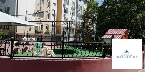Краснодарский край, Сочи, ул. Плеханова,41 3