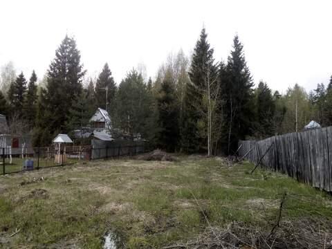 Земельный участок в Трубино - Фото 1