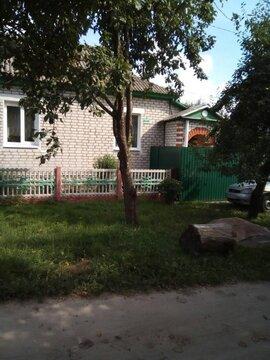 Продажа дома, Стародуб, Стародубский район, Ул. Кооперативная - Фото 4