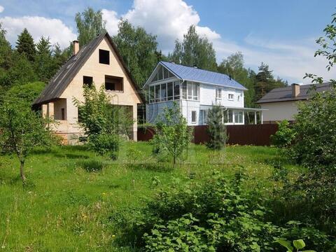 Продается дом 160 м2 20 км. от МКАД по Ярославскому шоссе, в обжитом . - Фото 5
