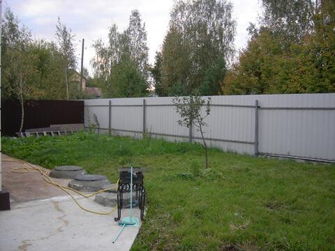 Продам дом в Лобне - Фото 4