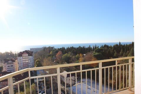 Продам квартиру с видом на море. - Фото 3