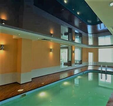 Сдам коттедж посуточно с баней и бассейном - Фото 1