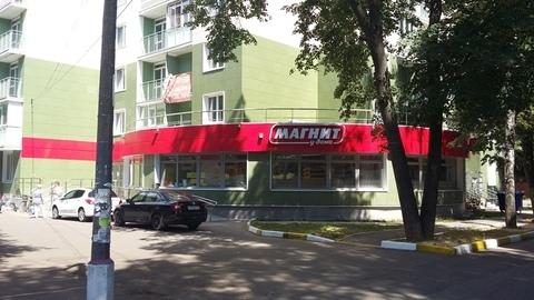 Продается 2-х комнатная квартира, Раменский р-н, п. Быково, Щорса, у - Фото 3