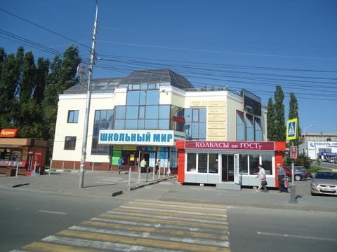 Коммерческая недвижимость, пл. Заводская, д.4 - Фото 2