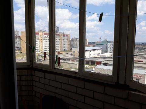 Продается квартира г Тамбов, ул Северо-Западная, д 14 - Фото 4