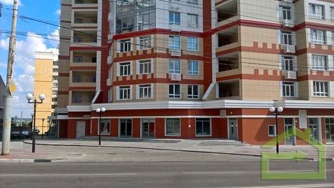 Аренда помещения на первой линии на ул. Вокзальная, 26а - Фото 1