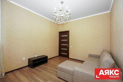 Продается квартира г Краснодар, ул Рождественская Набережная, д 4 - Фото 3