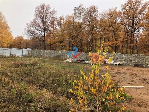 Земельный Участок в Юматово с фундаментом и капитальным гаражом. - Фото 4