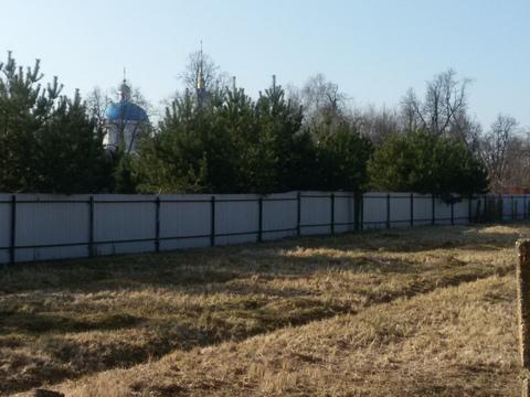 Земельный участок в жилой деревне Михалево. - Фото 2