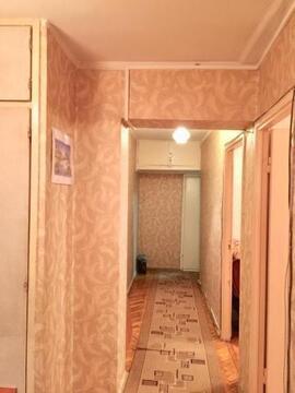 Продаётся 3-х комнатная квартира на бульваре Яна Райниса - Фото 4