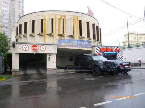 Машиноместо на Красносельской - Фото 1