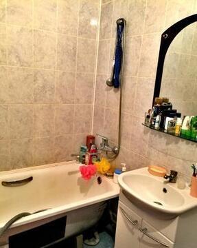 Проспект Победы 128; 2-комнатная квартира стоимостью 16000 в месяц . - Фото 5