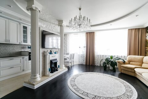 Продажа 3-комнатной квартиры, 137.4 м2, г Киров, Водопроводная, д. 27 - Фото 2