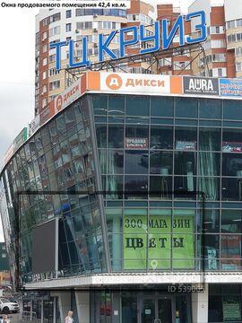 Продажа псн, Пушкино, Воскресенский район, Московский проспект - Фото 1