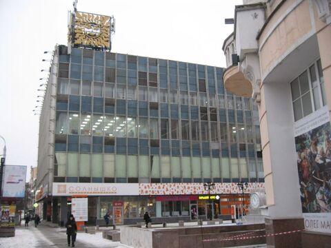 Аренда торгового помещения, Ростов-на-Дону, Садовая - Фото 2