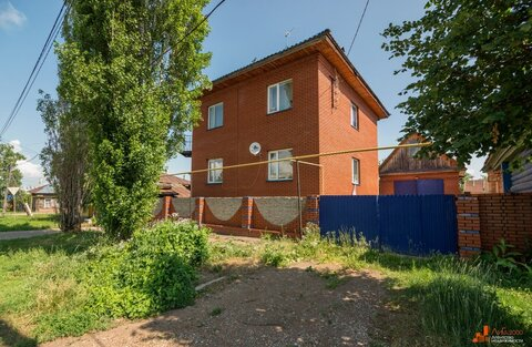 Продажа дома, Бирск, Бирский район, Ул. Курбатова - Фото 2
