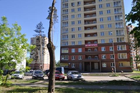 Помещение свободного назначения 125 м2, Щелково ул. Радиоцентр-5, д.17 - Фото 1