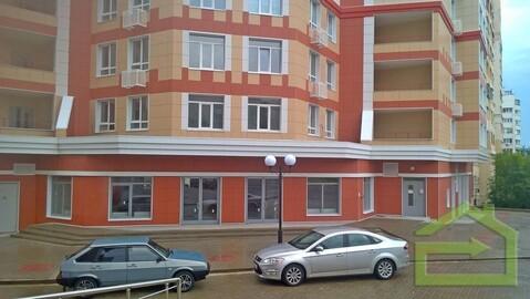 140 кв.м. в новом ЖК на Вокзальной, 26а - Фото 4