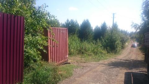 Продам участок в СНТ Зеленое - Фото 2