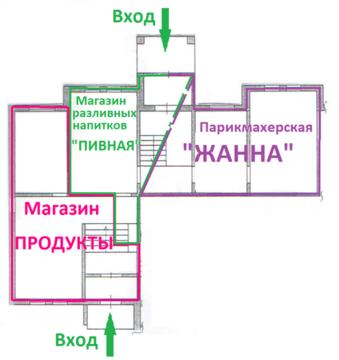 Продажа помещения с арендным бизнесом - Фото 5