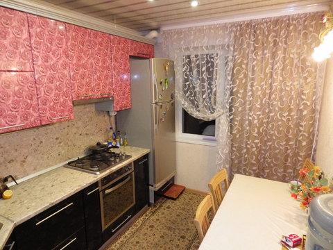 4-к квартира по улице Меркулова, д. 7 - Фото 2