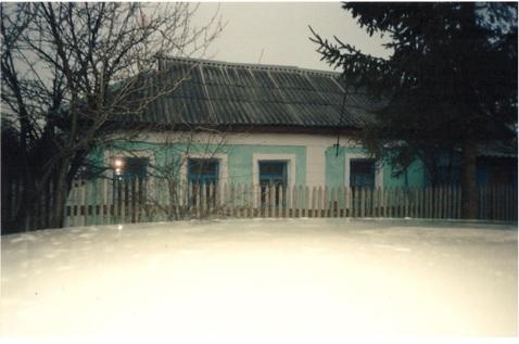 Продается Дом с центральными коммуникациями ИЖС - Фото 1