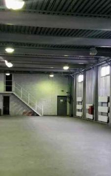 Аренда складских помещений 694.0 кв.м. Метро Волгоградский проспект - Фото 2