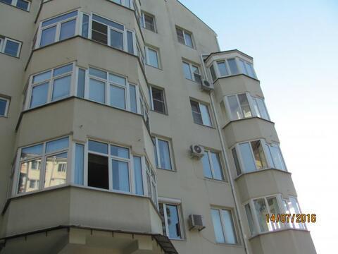 15 900 000 Руб., Четырехкомнатная квартира в Сочи в районе Светланы, Купить квартиру в Сочи по недорогой цене, ID объекта - 315967125 - Фото 1