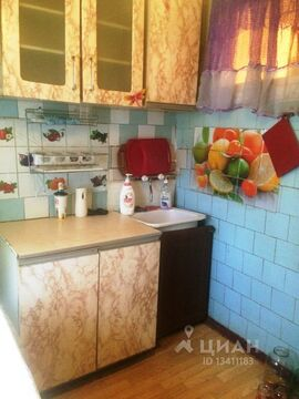 Продажа квартиры, Киржач, Киржачский район, Ул. Мичурина - Фото 1
