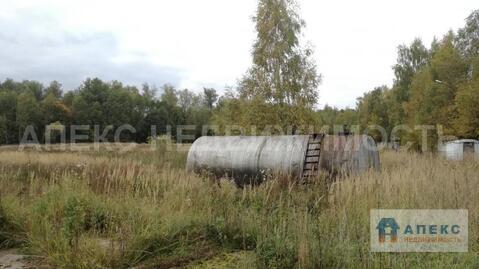 Продажа земельного участка под площадку Королев Ярославское шоссе - Фото 5