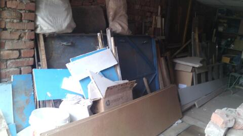 Продам гараж в Глумилино - Фото 4