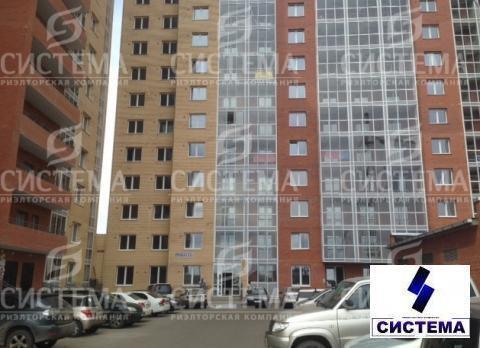2-х 60 кв м Первомайский ЖК Стрижи - Фото 5