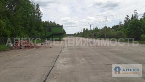 Продажа земельного участка под площадку Чехов Симферопольское шоссе - Фото 4