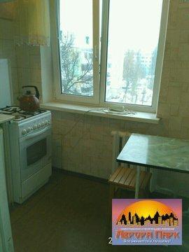 2-к.кв, Гагарина 2б, изолированные комнаты - Фото 1