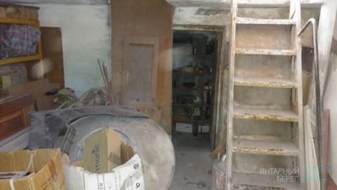 Продается каменный гараж 30 м.кв. в гк «Восточный», г. Севастополь - Фото 2