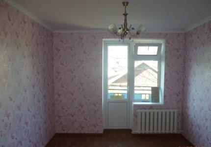 2- комнатная квартира, недорого. - Фото 2