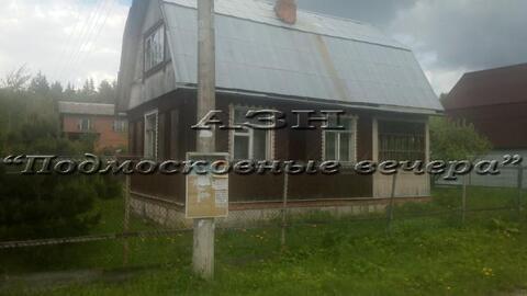 Можайское ш. 32 км от МКАД, Голицыно, Дача 100 кв. м - Фото 1