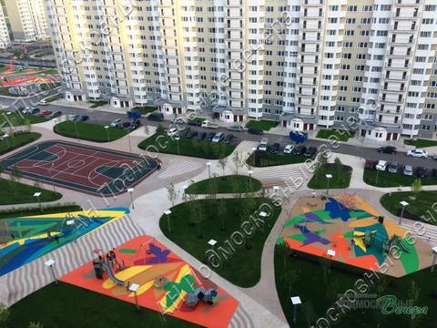 Новомосковский ао, Московский, 3-комн. квартира - Фото 3