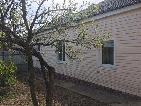 Продажа дома, Чеховский район - Фото 1