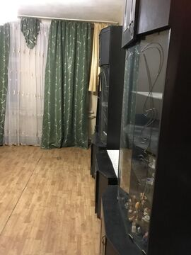 Квартира, ул. Ленинградская, д.50 к.А - Фото 1