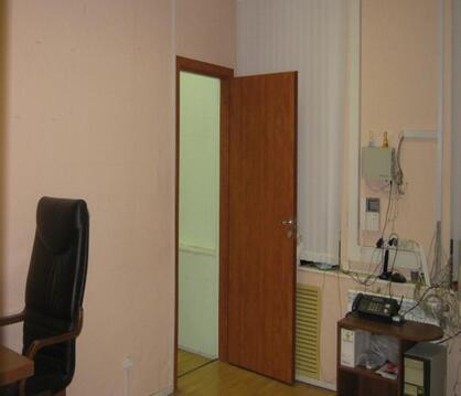 Аренда офиса 80.0 кв.м. Метро Трубная - Фото 3