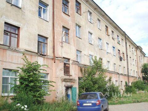 Продажа комнаты, Кострома, Костромской район, Ул. Коммунаров - Фото 1