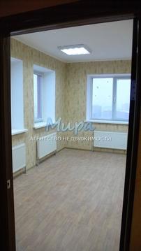 Апартаменты! Продается 3-х комнатная квартира в монолитно-кирпичном - Фото 4