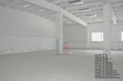 Складской комплекс 1100м, участок 7520м, Домодедово, мкр.Белые Столбы - Фото 3